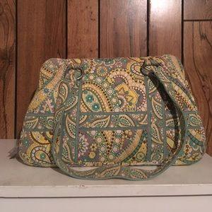 Vera Bradley Shoulder Bag, Very Nice!